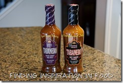 Tabanero Hot Sauce Review and Wings