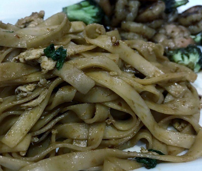 Dragon Noodles
