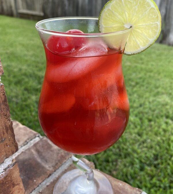 Hurricane Margarita