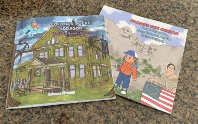 Children's Book Series – Colten's Adventure