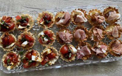Quick and Easy Appetizer