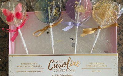 Sweet Caroline Confections